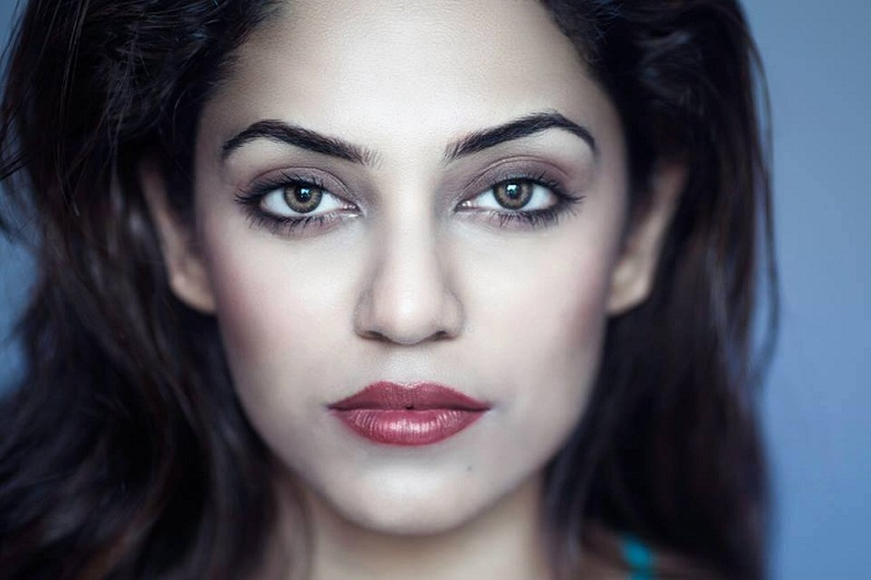 Sobhita Dhulipala Miss India Earth 2013 (Miss Photogenic winner) photo